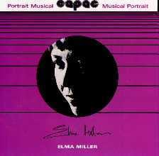Music of Elma Miller